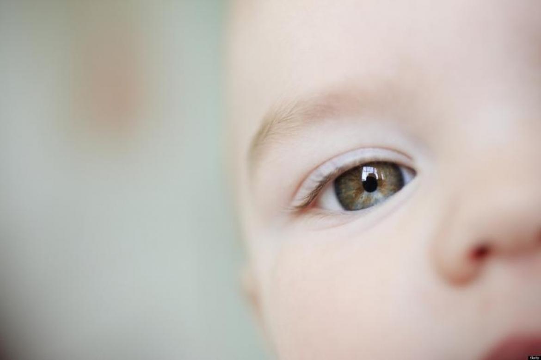 Importância do exame oftalmológico em crianças