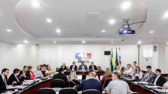 OAB Ceará recomenda Médicos Oftalmologistas para cuidar da saúde ocular da população